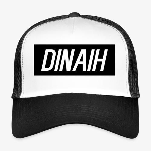Dinaih Logo Pet - Trucker Cap