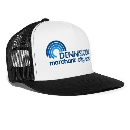 Dennistoun MCE - Trucker Cap