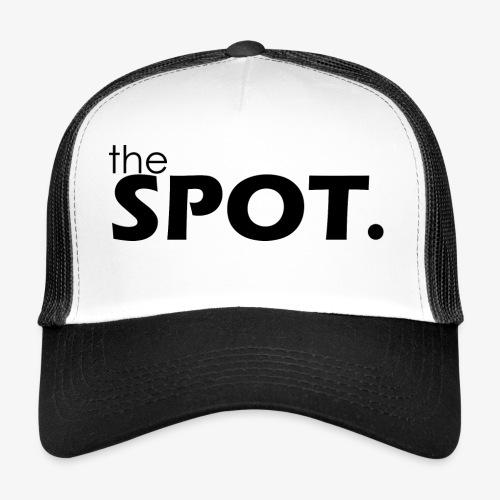 theSpot Original - Trucker Cap