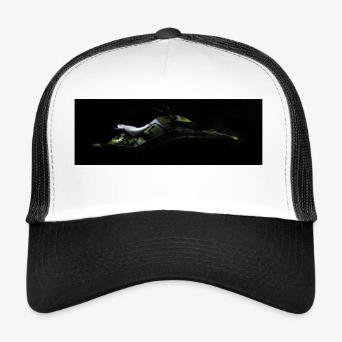 spark2 - Trucker Cap