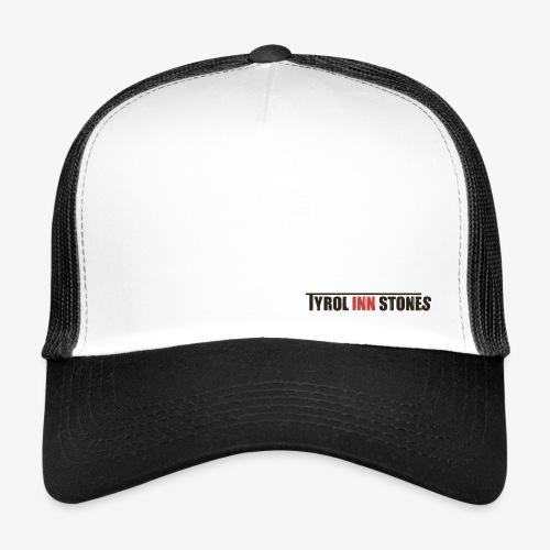 tyrol inn stones blackfon - Trucker Cap