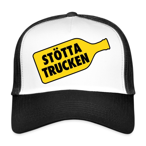 stotta trucken - Trucker Cap