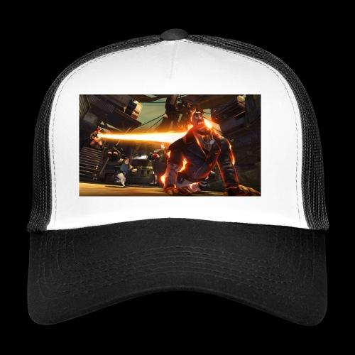 loadout - Trucker Cap