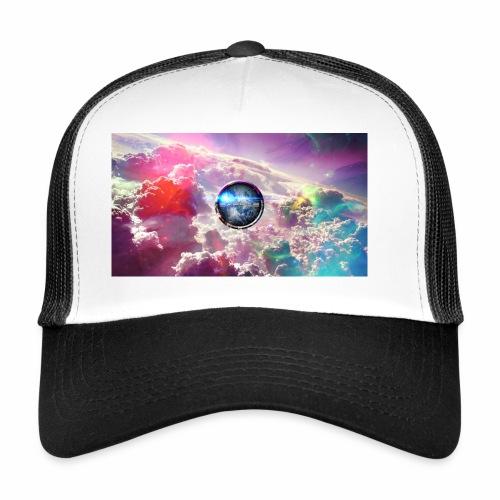 Space Accessoires - Trucker Cap