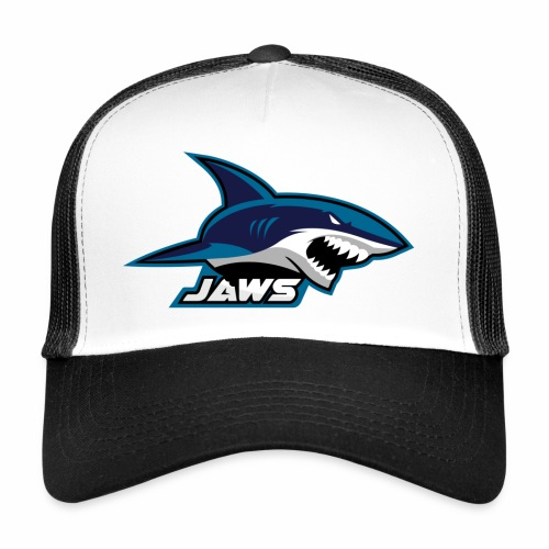 jawsDANK - Trucker Cap