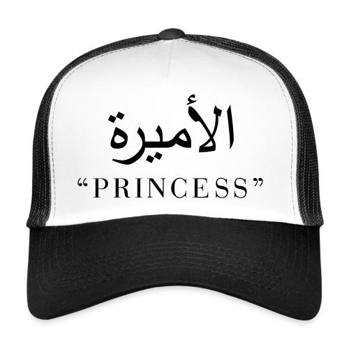 princess - Trucker Cap