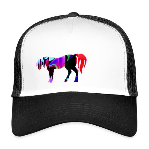 Cavalo triste - Trucker Cap
