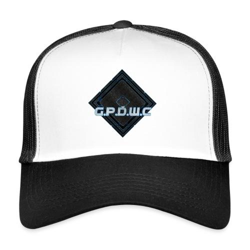 GPDWC - Trucker Cap