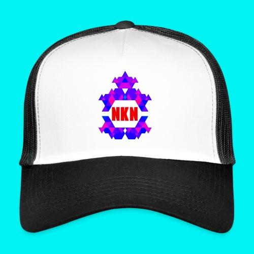 THE OFFICIAL NEUKADNEZZAR T-SHIRT - Trucker Cap