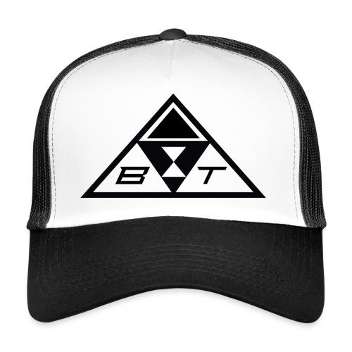 logo beatsux - Trucker Cap