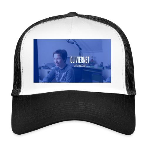 banner 3 jpg - Trucker Cap