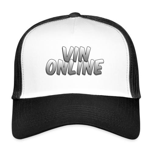 VinOnline - Trucker Cap