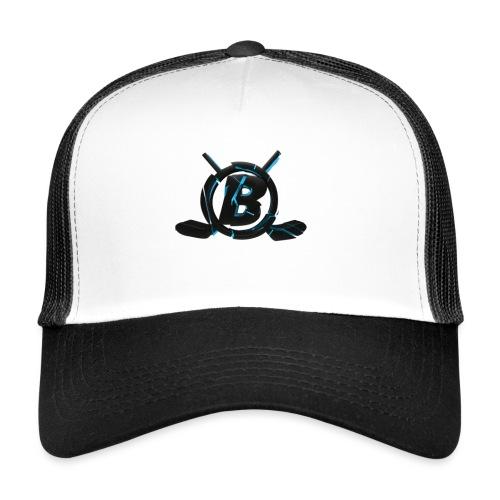 baueryt - Trucker Cap