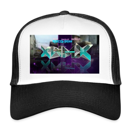 XZWhModzZX - Trucker Cap