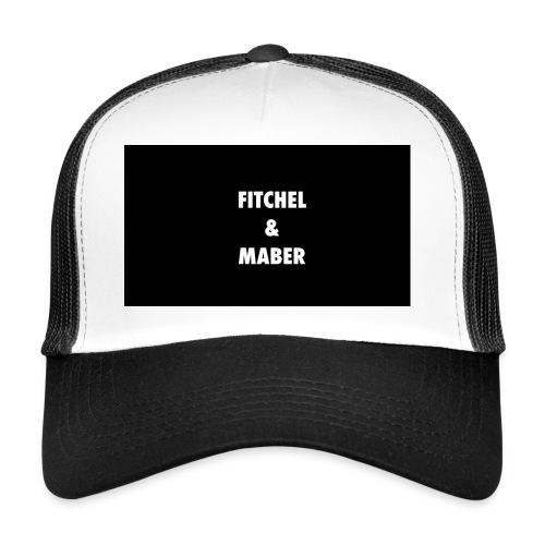 Fitchel and Maber Cla$$ic - Trucker Cap