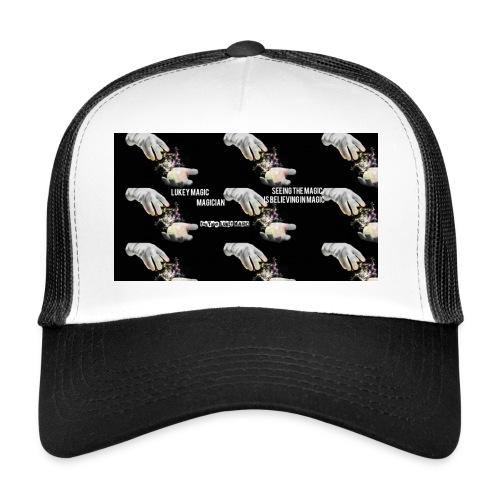 LUKEY MAGIC CAP - Trucker Cap