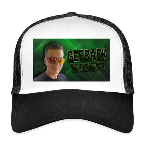Geebaek - Trucker Cap