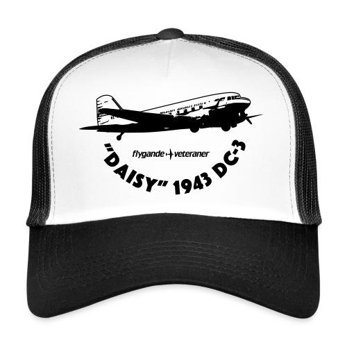 Daisy Liftoff 1 - Trucker Cap