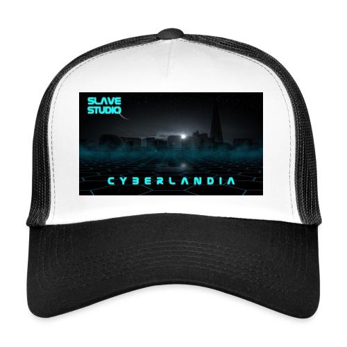 Cyberlandia - Trucker Cap