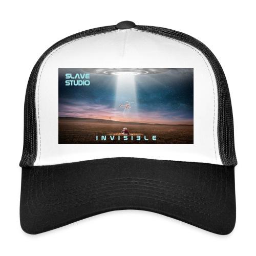 INVISIBLE - Trucker Cap
