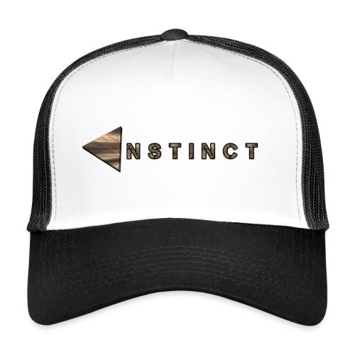 Logo 1495180687782 - Trucker Cap