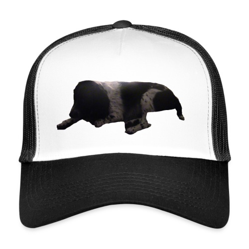 barnaby merch - Trucker Cap