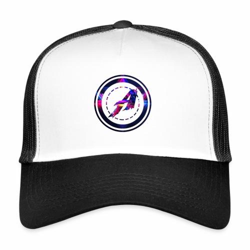 Limited Edition Logo - Trucker Cap