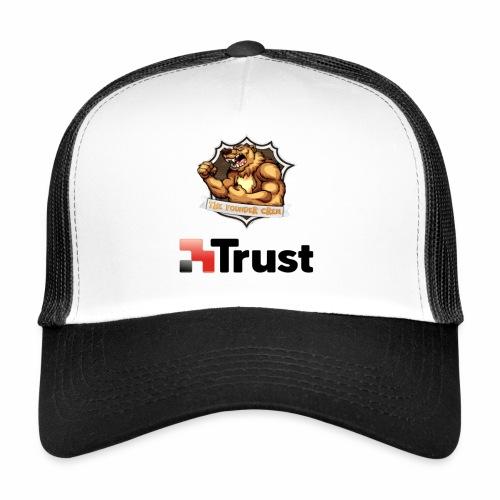 Prodotti Ufficiali con Sponsor della Crew! - Trucker Cap