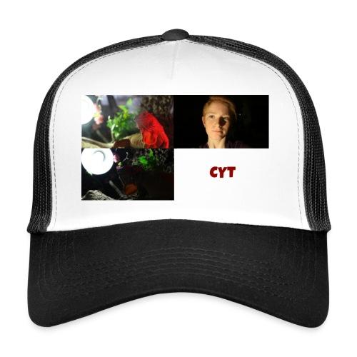 mit merch - Trucker Cap