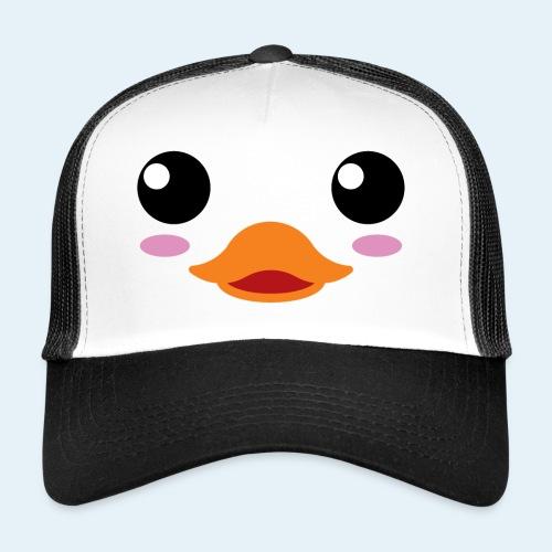 Pato bebé (Cachorros) - Gorra de camionero
