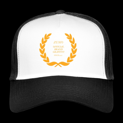zumo - Trucker Cap