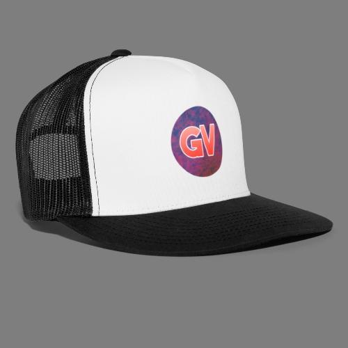 GV 2.0 - Trucker Cap
