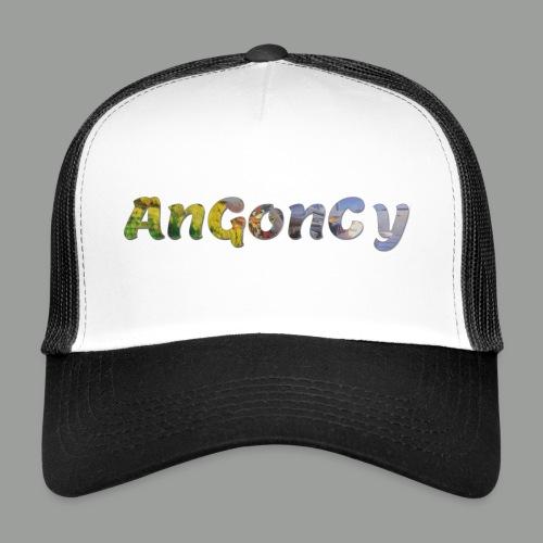 AnGonCy - Trucker Cap
