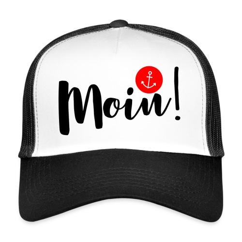 Moin - Trucker Cap