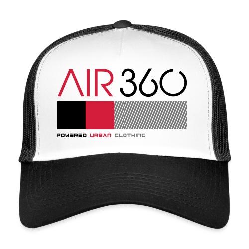 Air360 - Gorra de camionero