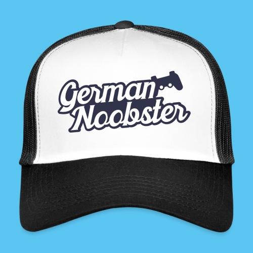 GermanNoobster - Trucker Cap