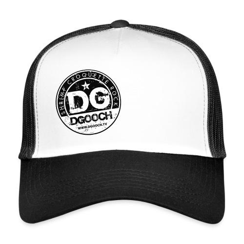 DGooch logo - Trucker Cap