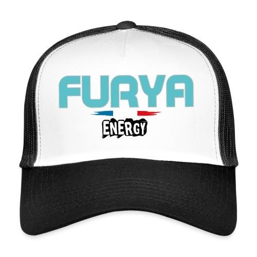 Furya 2021 Black - Trucker Cap
