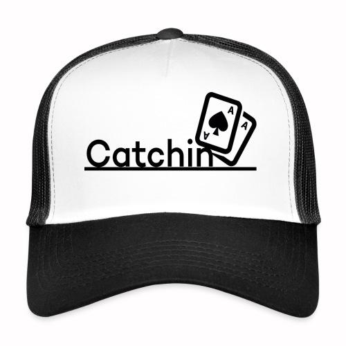 Catchin DoubleCards - Trucker Cap