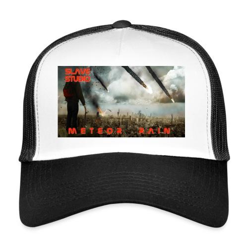 Meteor rain - Trucker Cap