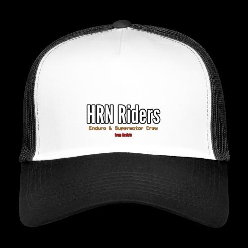 Hrn Design - Trucker Cap