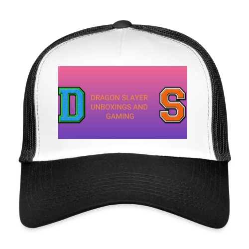 DSUAG Official Merchandise - Trucker Cap