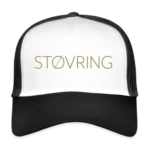 Støvring Plain - Trucker Cap