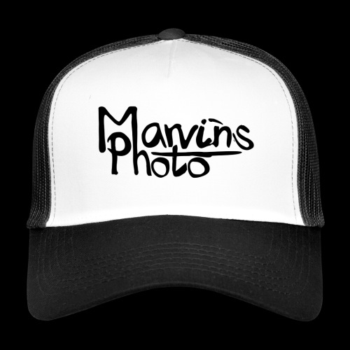 Marvins Photo - Trucker Cap