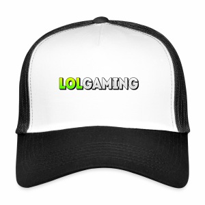 LolGaming - Trucker Cap