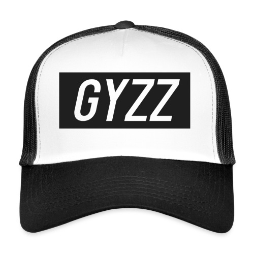 Gyzz - Trucker Cap