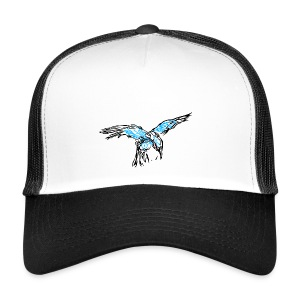 Crow Technological - Trucker Cap