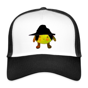 Sister Lemon M - Trucker Cap