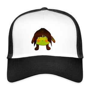 Sister Lemon V - Trucker Cap