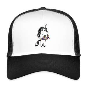 Unicorn Dancer - Trucker Cap